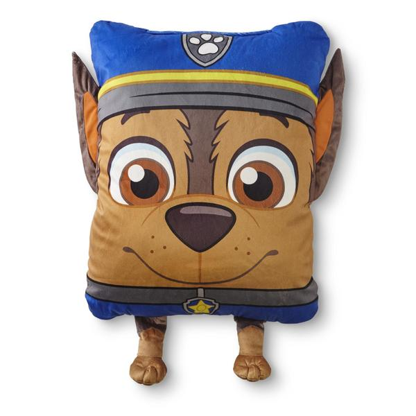 Paw Patrol Pillow 1