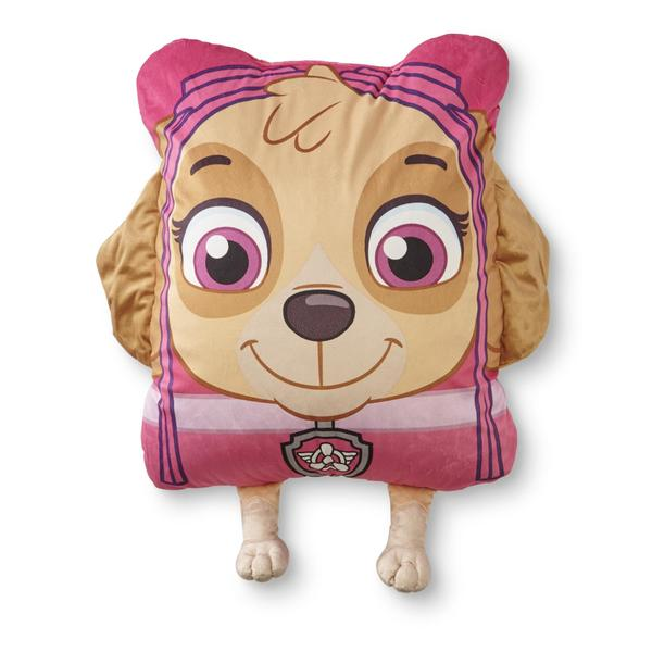 Paw Patrol Pillow 2
